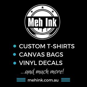 MehInk.com.au